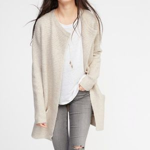 NWT Old Navy Open Cardigan 🆕